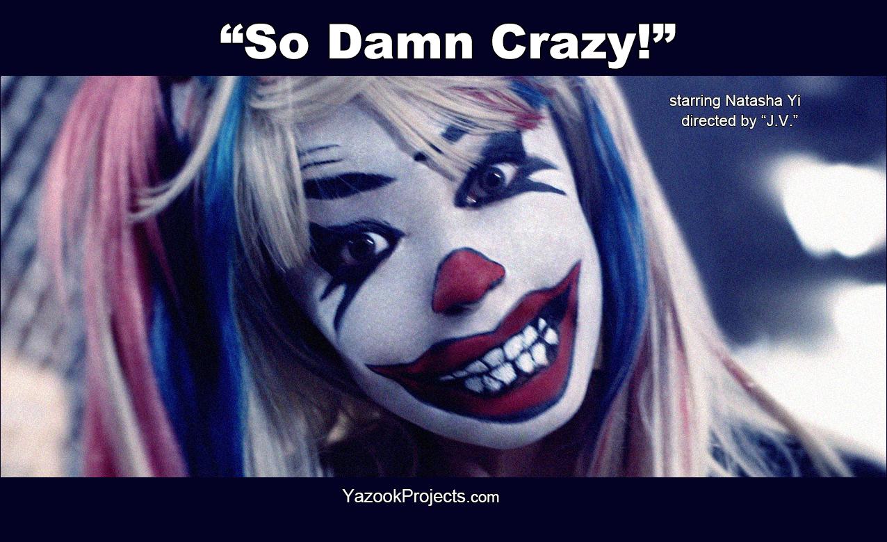 Blondie: So Damn Crazy